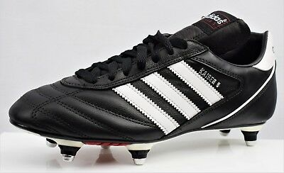 buy online f0178 aa23d Adidas Kaiser 5 Cup Sg Men s Football Boots Brand New Size Uk 7 (R18) 1 sur  4Seulement ...