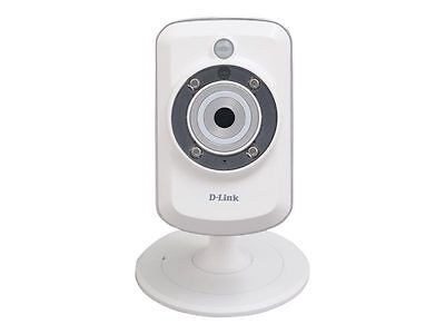 D-Link mydlink DCS-942L Wireless N Tag & Nacht Home IP Camera 942 NEU & OVP