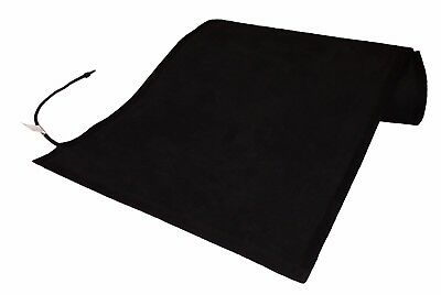 Residential Snow Melting Heated Walkway Mat WM24x60C-RES 2' W x 5' L Connectable