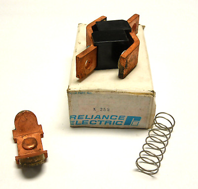 New Reliance Electric K 259 Contact Kit