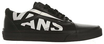 VANS OLD SKOOL DECORATO Stingray ALTEZZA CAVIGLIA PELLE