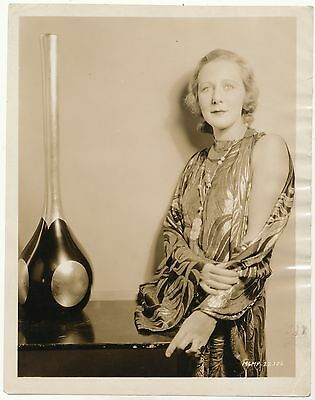 Actress Schauspielerin Kay Johnson (1904-1975) - ca. 1930/40er