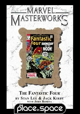 Mmw Fantastic Four Vol 10 Dm Var Ed 62 - Softcover