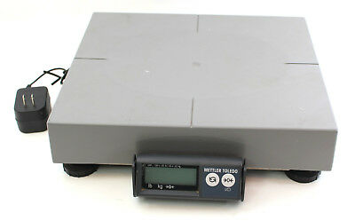 Mettler Toledo PS60 Shipping Scale 150lb x 0.05lb Tested & Working