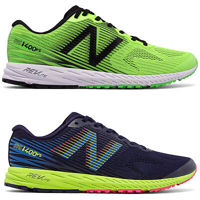 New Balance 2017 Mens NBx 1400 v5 RevLite Tech Cushioned Running Trainers