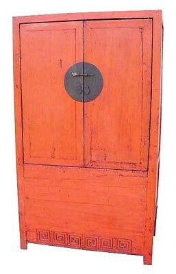 Antique Chinese Wedding Cabinet (2206), Ming Style, Circa 1800-1849