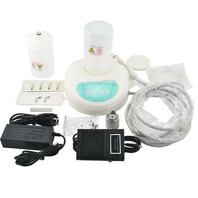 USA Dental Piezo Ultrasonic Scaler Self Contained Water Bottle Machine Dentist