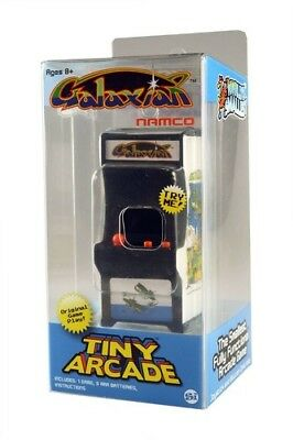 Tiny Arcade Galaxian - Tiny Arcade (Toy New)
