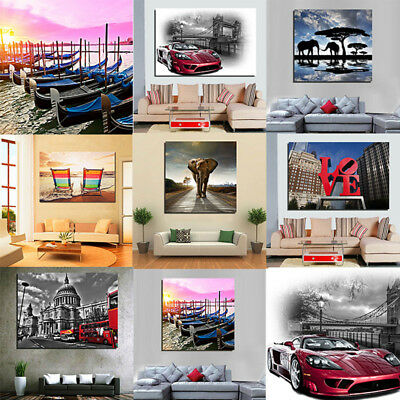 HD Modern Canvas Print Home Decor Wall Art Painting Picture Landscape
