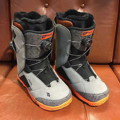 K2 Snowboardschuh Modell Maysis Grey/Gris Gr. 27.0 / 42
