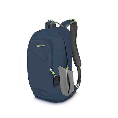 Pacsafe Venturesafe 15L GII Anti-Theft Day Pack Navy Blue 60280606