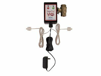 WaterCop LeakStop Plus Single-Point Leak Detection, 3/4 In. - WCLSLFA 3/4 -SAVE$