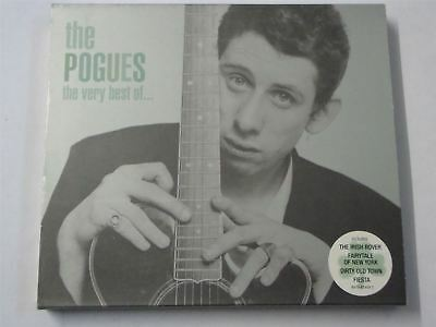 The Pogues - The Very Best of The Pogues CD Album