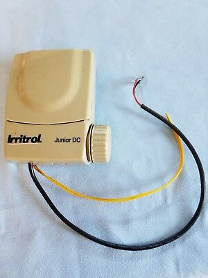 IRRITROL JUNIOR MAX 3, 4 Station Program Controller - $22 79
