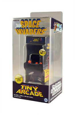 Tiny Arcade Space Invaders - Tiny Arcade (Toy New)