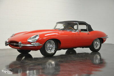 1963 Jaguar XKE Series I 3.8 Roadster 1963 JAGUAR XKE SERIES I 3.8 ROADSTER