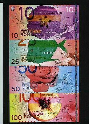 SET Tasmania, New South Wales, Australia, $1 + $1 2017, Limited Private Issue CT