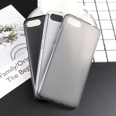 Soft Flexible TPU Gel Silicone Protector Shell Case Cover skin For Asus LG ZTE