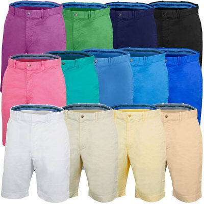 Bobby Jones Stretch Walker Breathable Performance Golf Shorts 63% OFF RRP