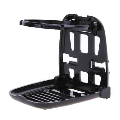Car Air Vent Drink Beverage Cup Holder Foldable Stand Gadgets Van Truck Can Mug