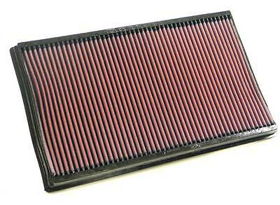 K&n Air Filter For Volvo S80 3.0 2001-2005 33-2269 Kn