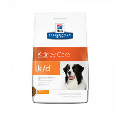 Hill's canine K/D 2 kg