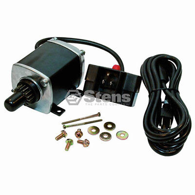 Mega-Fire Electric Starter Kit Tecumseh 33328D