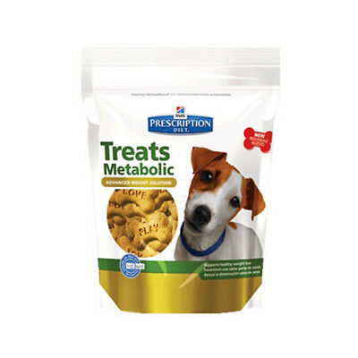 Hill's Prescription Diet cane Treats Metabolic 220 gr
