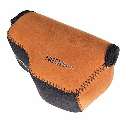 New Design Neoprene Soft Camera case bag for Sony Alpha A6000 A6300 16-50mm ONLY