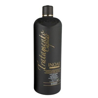 Inoar Marroquino 1 x 1000ml Traitement Capillaire (Keratine) (Step 2)
