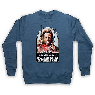CLINT EASTWOOD OUTLAW JOSEY WALES UNOFFICIAL WESTERN BABY GROW BABYGROW GIFT