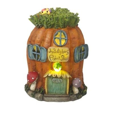 Heaven Sends Light Up Carrot House Decoration - Home Accessories - Light Up