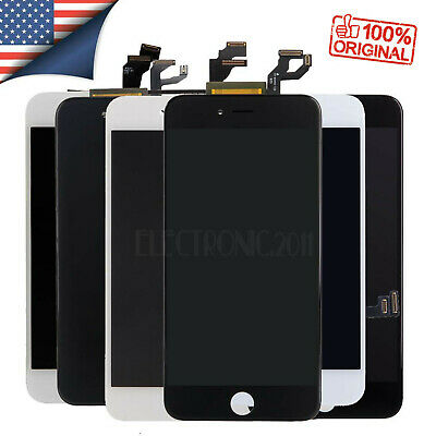 OEM LCD Touch Screen Digitizer Full Assembly Replacement for Iphone 5 6 6S 7Plus