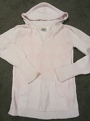 a4160967818 CHEROKEE L G 10-12 girls sweater EUC color pink -  4.99