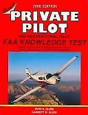 Private Pilot FAA Knowledge Test by Gleim, Irvin N.