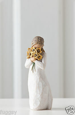 Willow Tree Figurine Warm Embrace Warmth of Family and Friends Susan Lordi 27250