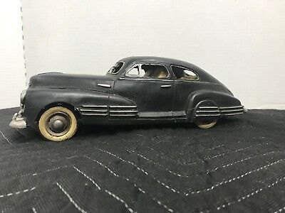 "Vintage 1947 Chevy Resin Model Car NO RESERVE  "" Built Pre Owned"