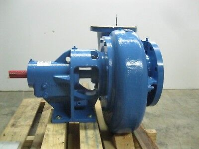 "8"" x 6"" Paco Grundfos 11-60123 LF End Suction Centrifugal Pump NEW (2254)"