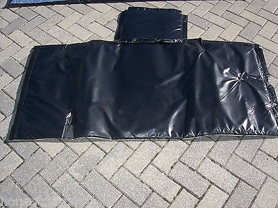 "HVAC ? Compressor Sound Absorbing Cover New 30"" H x 16"" W X 13"" D P/U Nassau NY"