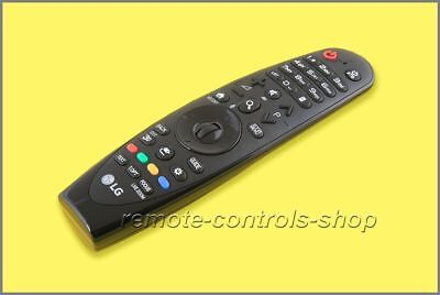 Neu Original Fernbedienung LG MAGIC Remote Control AN-MR650