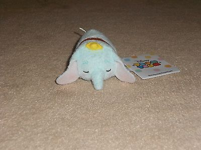 New, Disney Store Dumbo Tsum Tsum, Mini