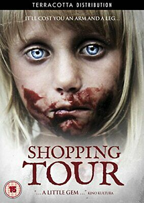 Shopping Tour [DVD] - DVD  8EVG The Cheap Fast Free Post
