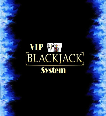 VIP Blackjack System. Easy Card Counting System to Win at Blackjack. Best System