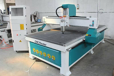 JCUT-1530(5x10')CNCwoodworking machine cnc router freeship ON SALE for Christmas
