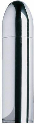 Rabbit Bullet 28 oz. Cocktail Shaker Stainless Steel Kitchen Bar Party Accessory