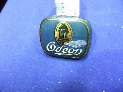 vtg needle tin odeon needles gramophone record