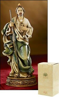 "St. Jude Patron of Hopeless Causes  6"" Inch Statue NIB Avalon Gallery NEW"