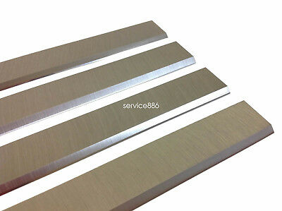 "20"" inch HSS Planer Blades Knives for Grizzly G1033 G9740 G0454 H7269 Set of 4"