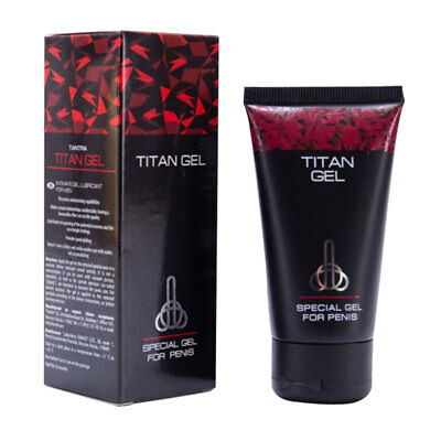 Herbal Big Russian Titan Gel