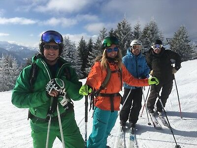 Ski holiday ! Fully catered Alpine Chalet Week Now just £599 per person Morzine